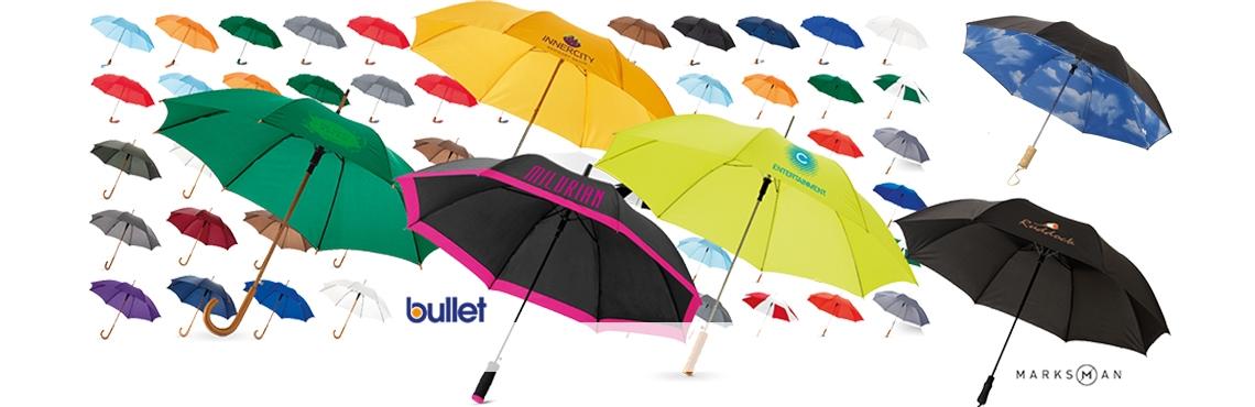 Parapluies Publicitaires, Parapluies personnalisés