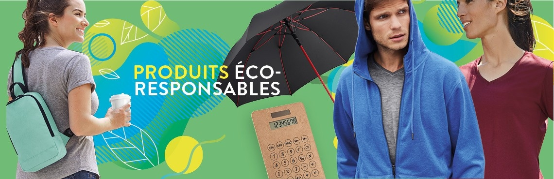 Objets Publicitaires écologiques et éthiques
