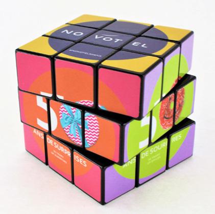 Rubik's® Cube 3×3